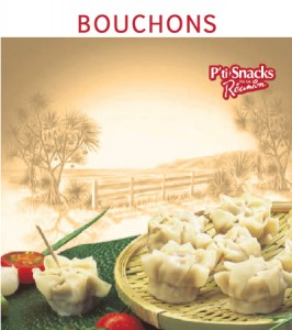 GAMME BOUCHONS