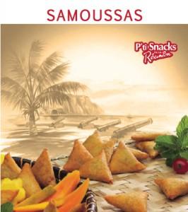 GAMME SAMOUSSAS